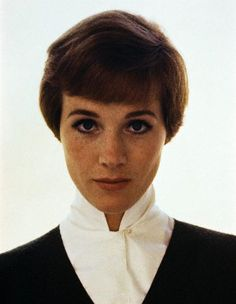 Newly acquired crush on Julie Andrews (merci @Alice). Totally fits into my tomboy fashion obsession!