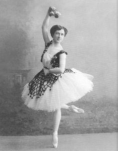 Vaganova Ballet Photo