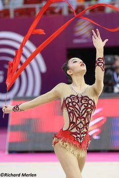 Basak Karaevli (Turkey), European Championships 2017