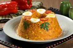 Em apenas 30 minutos é possível preparar essa receita de Cuscuz Paulista de Sardinha. Dicas especiais da Sabores Ajinomoto para você arrasar na cozinha!