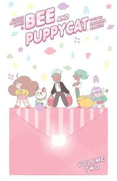 Graphic Novel #17 was Bee and Puppycat, Vol. 2. Squee! I love Bee and Puppycat! This volume is more of a collection of mini stories instead of a larger narrative. Some stories are better than others and some illustrator's styles are better than others, but as a collective work it's great. This comic is so whimsical and adorable, but also manages to be incredibly relatable. If you are a Bee and Puppycat fan or even if you aren't you should read these for sure!