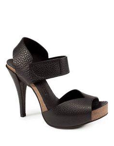 Shoes | Women's Shoes | Peony Platform Sandals | Hudson's Bay