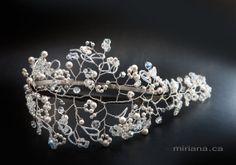 Wedding day by Emine Basoglu on Etsy Wedding Day, Crown, Etsy, Ideas, Jewelry, Pi Day Wedding, Corona, Jewlery, Jewerly