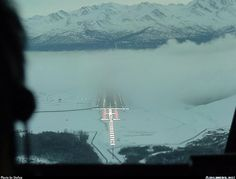 Аляска.Анкоридж.Тэд Стивенс.
