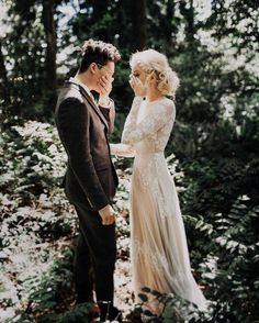#wedding is the most romantic things in our life in that day you will cry many timesbut each time is your happiest time. enjoy your wedding from choosing a #wedding #dress. http://ift.tt/29DogUP