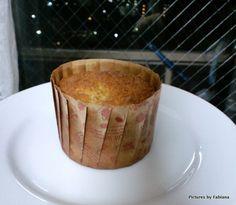BOLO DE BANANA CARAMELADA Carole Crema, Cupcake Recipes, Sweet Recipes, Pie, Pudding, Desserts, Food, Cupcake Recipie, Kitchen