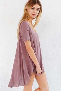Silence + Noise Around We Go Top | Urban Outfitters - $39