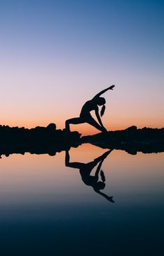 Yoga exercises can be performed anywhere... Amazing view and fresh air contribute to the good breathing... #Yoga #HealthyLiving