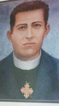 San Pedro de Jesús Maldonado, primer santo chihuahuense. Otro de nuestros santos patronos.