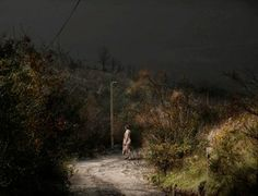 Can't find my way home, Nicolas Dhervillers