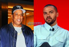 Jay-Z Shoots Prison Themed Music Video With Jesse Williams -  Click link to view & comment:  http://www.afrotainmenttv.com/jay-z-shoots-prison-themed-music-video-with-jesse-williams/