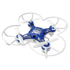 Pocket Drone 4CH 6Axis Gyro Quadcopter With Switchable Controller RTF