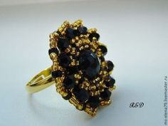 Sets of handmade jewelry.  Fair Masters - handmade jewelry set with black agate.  Handmade.