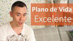 Como fazer um plano de vida excelente | Oi Seiiti Arata 48