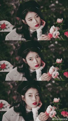 Kpop Girl Groups, Kpop Girls, Korean Beauty, Asian Beauty, Korean Girl, Asian Girl, Iu Fashion, Korean Actresses, My Princess