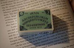 Glow in the Dark Ouija Soap