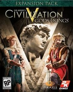 Sid Meier's Civilization V: Gods and Kings « Game Searches Turn Based Strategy, Mac Games, Sid Meier, Xbox 1, Video Game Reviews, Game Codes, Kings Game, String Theory, Strategy Games