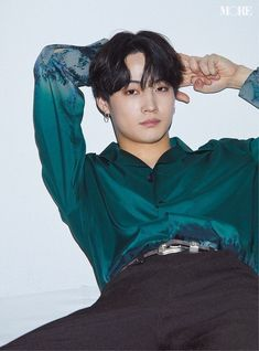 More Magazine X Photoshoot september 2019 Yugyeom, Youngjae, Jyp Got7, Jaebum Got7, Got7 Jb, Girls Girls Girls, K Pop, Got7 Aesthetic, Wang Jackson
