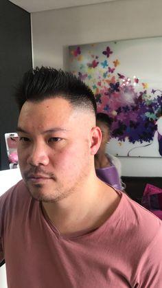 #menshairstyles #mensfashion #hairstyles Hairstyles, Mens Fashion, Hair Cuts, Man Fashion, Moda Masculina, Hair Makeup, Fashion For Men, Hairdos, Men's Fashion