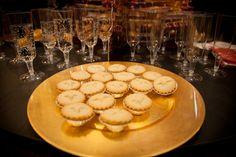 12/12/12 Christmas Author Evening refreshments