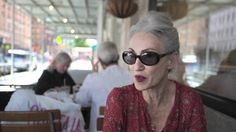 A Chat With Linda Rodin | Not Jenna but my second fav fashion icon.