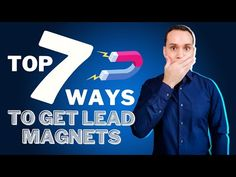 7 Proven Lead Generation Ideas For 2021 - YouTube