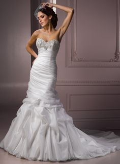Ponette by Maggie Sottero