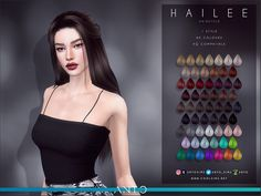 The Sims 4 Pc, Sims Four, My Sims, Sims Cc, Sims 4 Mods Clothes, Sims 4 Clothing, Sims 4 Mac, Maxis, Sims 4 Collections