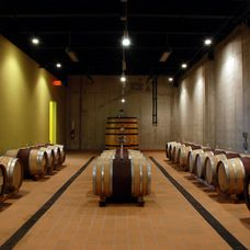Modern Wine Cellar by David Spala