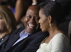 She Stays Close to Family - 50  Reasons We Love Michelle Obama