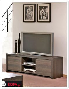 Tv Furniture, Flat Screen, Sofa, Home Decor, Settee, Flatscreen, Interior Design, Home Interior Design, Loveseats