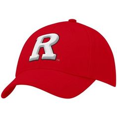 Rutgers Scarlet Knights Hat