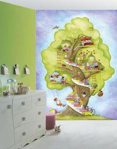 My Tree House