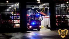 27-11-2017 TS 06-7632 prio 1 naar ongeval aan De Meent te Epe