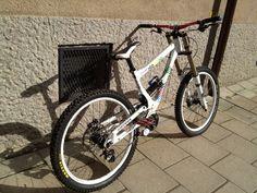 -Commencal Supreme DH WC ltd. Supreme, Bicycle, Vehicles, Bicycle Kick, Bicycles, Car, Bmx, Bike, Vehicle