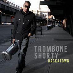 Hurricane Season Par : Trombone Shorty Album : Backatown (2010) Label : Verve