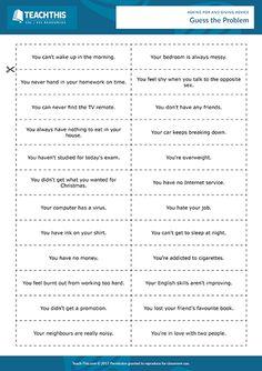 Past Simple vs Present Perfect ESL Activities Games Parts Of Speech Activities, Grammar Activities, English Activities, English Games, English Resources, Grammar Worksheets, Therapy Activities, Teaching English Grammar, Grammar Lessons