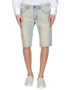DIESEL Denim Shorts. #diesel #cloth #top #pant #coat #jacket #short #beachwear