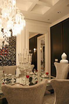residence jakarta indonesia interior design by sammy hendramianto