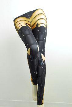 Armor Leggings love these!