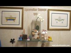 Luisa Alexandra: Aproveitar Espaço WC • Dicas em Vídeo