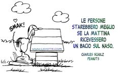Charles Schulz – Le persone ...
