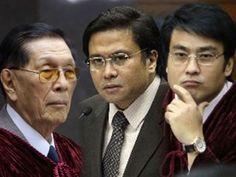 Enrile, Estrada, Revilla linked anew to Napoles pork scam