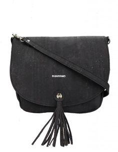 Skinissimo női vegán táska, elegáns vonalakkal Saddle Bags, Shopping, Sling Bags