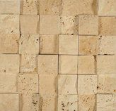 Travertine Mosaic and Travertine Mosaics are available in different finishes including: tumbled travertine, honed travertine, travertine tile, split face travertine, travertine mosaic Marble Mosaic, Stone Mosaic, Travertine Tile, Mosaics, Natural Stones, Tile Floor, Flooring, Face, Tile Flooring