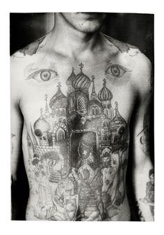 Die 95 Besten Bilder Von Russian Criminal Tattoos Russian Criminal