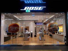 Bose - Branche: Foto, Multimedia & Technik