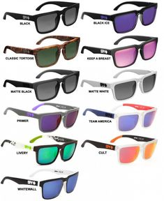 Manufacturers Exporters and Wholesale Suppliers of Spy Sunglasses India Spy Sunglasses, Luxury Sunglasses, Sunglasses Outlet, Oakley Sunglasses, Sunglasses Women, Sunnies, Wear Watch, 2015 Fashion Trends, Sports Glasses