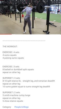 One Song Workouts, Mini Workouts, Lifting Workouts, Gym Workouts, At Home Workouts, Morning Workouts, Home Exercise Program, Home Exercise Routines, Workout Programs