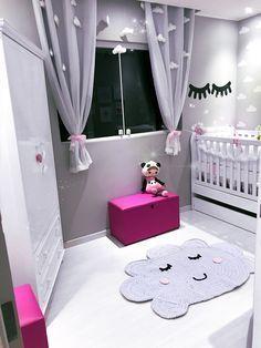 Your inspiration here Toys, Kids & Baby - Kinderzimmer Design Baby Bedroom, Baby Room Decor, Nursery Room, Boy Room, Girl Nursery, Girls Bedroom, Bedroom Decor, Bedroom Ideas, Girl Rooms